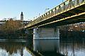 Enns Brücke Turm von Ennsdorf OW.jpg