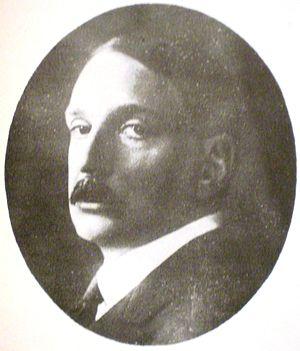 Larreta, Enrique (1875-1961)