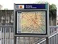 Entrée Station Métro Bobigny Pablo Picasso Bobigny 2.jpg