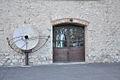 Entrée de l'Éco-Musée de l'olivier de Volx.jpg