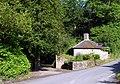 Entrance to Alltyrodyn home farm - geograph.org.uk - 1357091.jpg