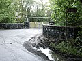 Entrance to Balrath Wood, Near Kentstown, Co. Meath - geograph.org.uk - 1306282.jpg