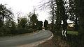 Epping Upland - B181 road towards Epping.jpg