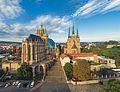 Erfurter Dom von Oben 05.jpg