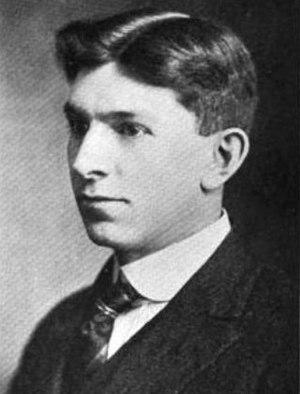 Ernest W. Dunklee