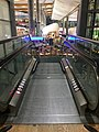 Escalator à l'aéroport d'Oslo.jpg