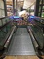 Escalator à l'aéroport d'Oslo.jpg