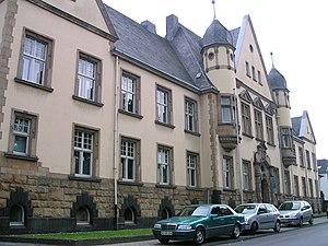 Eschweiler - Simple English Wikipedia, the free encyclopedia  Eschweiler - Si...
