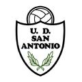 Escudo Oficial Unión Deportiva San Antonio (2014).png
