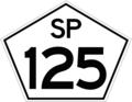 Escudo da rodovia SP-125.png