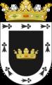 Escudo del Marquesado de Bellamar.png