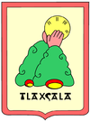 Official seal of Tlaxcala