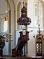 Esens St. Magnus church pulpit.jpg