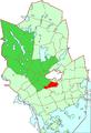 Espoo districts Kuurinniitty.png