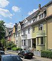 Essen-Ruettenscheid Von-Seeckt-Strasse 53-63.jpg