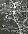 Essingeleden Kristineberg 1968.jpg