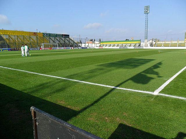 torneo de primera division 2014