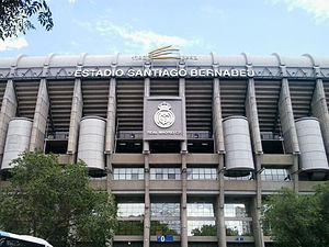 Image Result For Real Madrid Vs