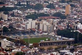 Estadio El Gigante del Norte - Image: Estadio el gigante del norte