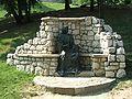 Esztergom-Vitez Janos szobor.JPG