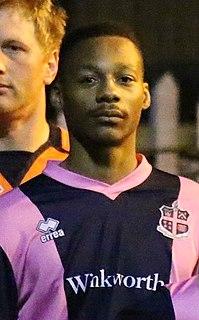 Ethan Pinnock English association football player