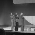 Eurovision Song Contest 1976 rehearsals - Israel - Chocolat, Menta, Mastik 01.png