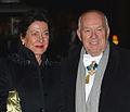 Eva Swartz & Salvatore Grimaldi in 2013.jpg