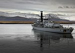 Exercise Trident Juncture - Type 23 in the Arctic Circle MOD 45164810.jpg