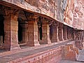 Exterior View of Jaina Caves.jpg