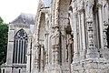 Exterior of Cathédrale Notre-Dame de Chartres 8.jpg