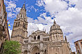 Exteriors of Cathedral of Toledo 02.jpg