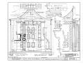 Ezra Nicholson House, 1335 Detroit Avenue, Lakewood, Cuyahoga County, OH HABS OHIO,18-LAKWO,3- (sheet 3 of 6).png