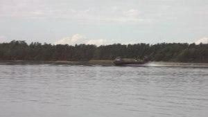 File:Försvarets svävare 2000 nr 302 utanför Ornö augusti 2014, video.webm