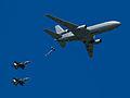 F-16 Vipers NL Air Force Days (9320356337).jpg