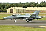 F-A-18 Super Hornet - RIAT 2016 (29579137925).jpg