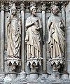 F3374 Reims cathedrale portail statues rwk.jpg