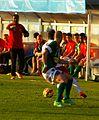 FC Liefering gegen Austria Lustenau Sky Go Liga 31.JPG