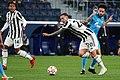 FC Zenit Saint Petersburg vs. Juventus, 20 October 2021 05.jpg