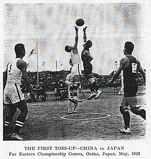 Japan mens national basketball team Team representing Japan in mens national basketball competitions