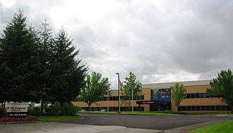 FEI Company - Corporate headquarters