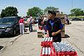 FEMA - 35792 - Volunteeers distribute water in Iowa.jpg