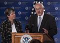 FEMA - 41445 - DHS Secretary Janet Napolitano and FEMA Administrator W.Craig Fugate.jpg