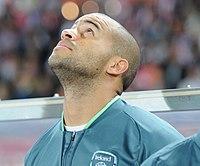 FIFA WC-qualification 2014 - Austria vs Ireland 2013-09-10 - Darren Randolph 01.JPG