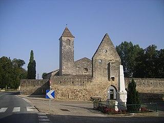 Fargues-sur-Ourbise,  Nouvelle-Aquitaine, France