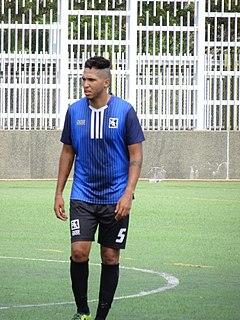 Fabrício Lopes Alcântara Brazilian footballer