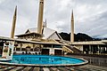 Faisal Mosque complex pool.jpg