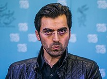 Fajr International Film Festival - Tabestane Dagh Press Conference 11.jpg