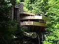 Fallingwater (Kaufmann Residence by Frank Lloyd Wright) - 26 June 2012.jpg