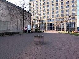 Familie-Jürges-Platz in Frankfurt am Main