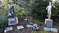 Familiengrab, Eckenstein-Marfort-Geigy-Ziegler auf dem Friedhof Wolfgottesacker in Basel.jpg